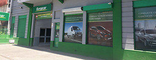 Europcar Montevideo Tres Cruces