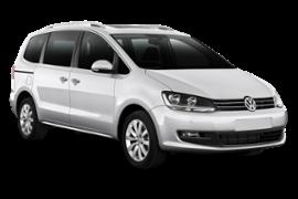 VW SURAN 1.6
